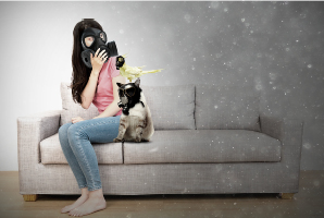 Health Of Your Home Cleaner Air