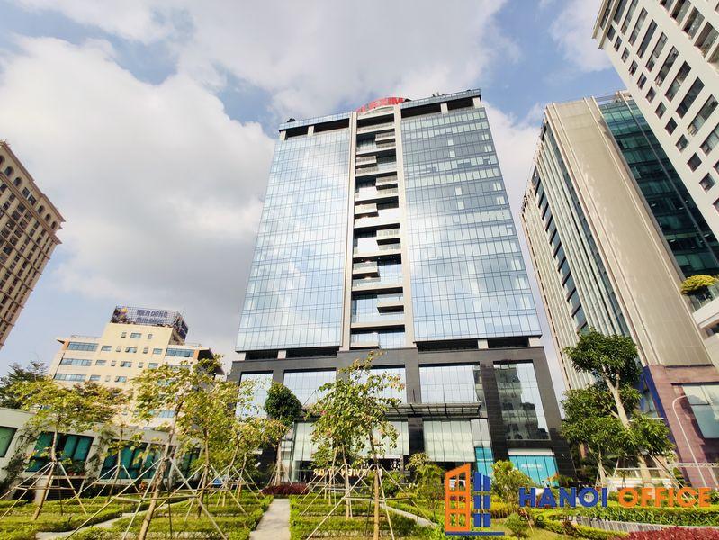 Peakview Tower Geleximco 36 Hoang Cau